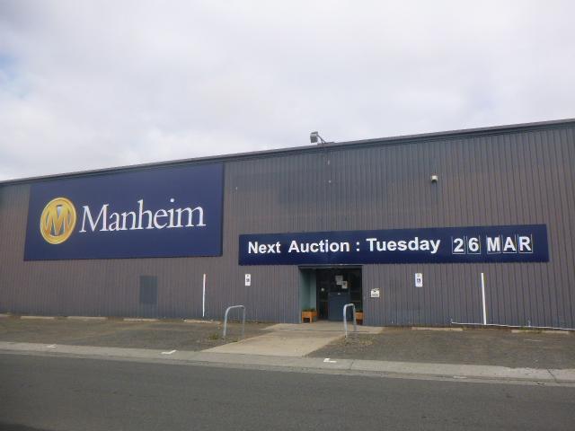 Manheim Hobart