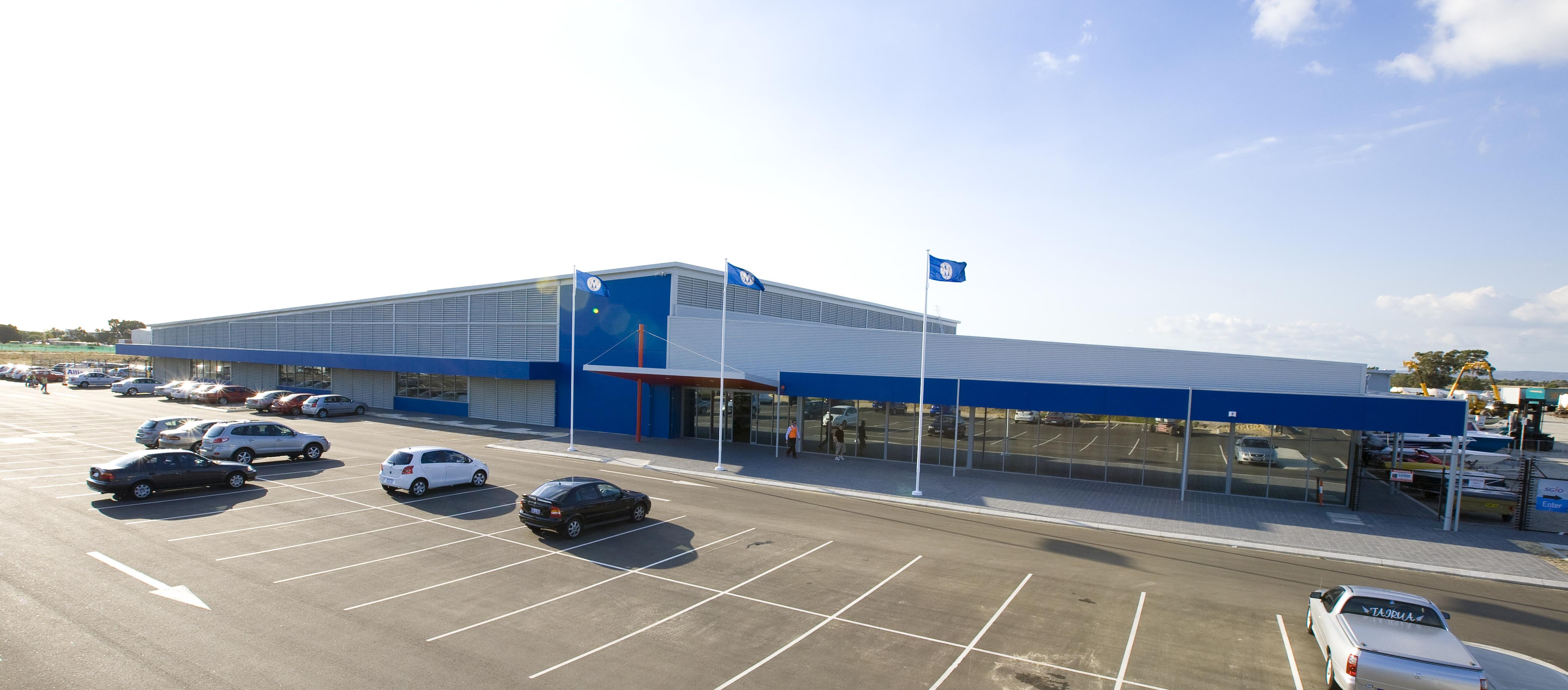 Manheim Perth