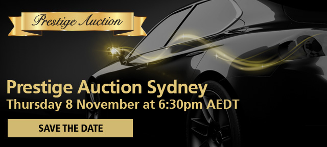 luxury car auctions melbourne  Prestige Auction | Manheim Australia