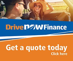 DriveNow Finance - Get a quote today - click here